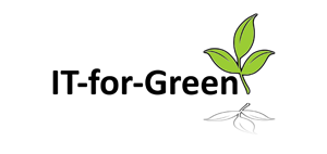 Logo IT-for-Green